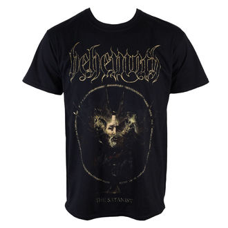 Herren T-Shirt   Behemoth - Satanist Album - PLASTIC HEAD - PH8355
