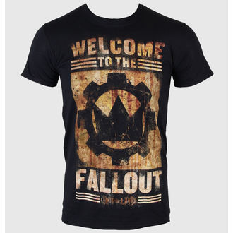 Herren T-Shirt   Crown The Empire - Fallout - PLASTIC HEAD - PH8183