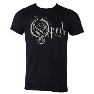 Herren T-Shirt   Opeth - Wall - PLASTIC HEAD - PH8736