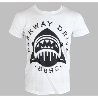 Herren T-Shirt   Parkway Drive - Shark - PLASTIC HEAD - PH8695
