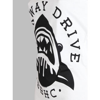 Damen Tanktop Parkway Drive - Shark - PLASTIC HEAD - PH8695