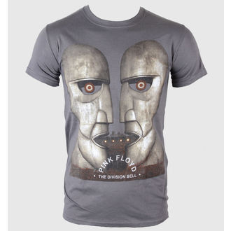 Herren T-Shirt   Pink Floyd - The Division Bell - PLASTIC HEAD - PH8217