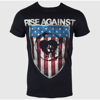 Herren T-Shirt   Rise Against - Shield - PLASTIC HEAD - PH8043