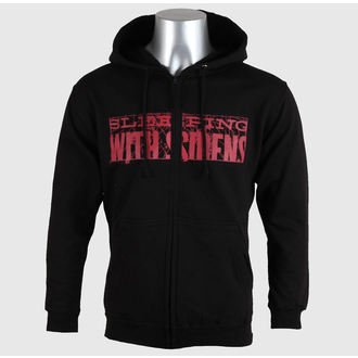 Herren Hoodie Sleeping With Sirens - Starmap - PLASTIC HEAD