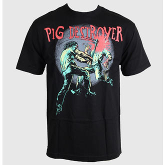Herren T-Shirt Pig Destroyer - Smash! - RELAPSE - TS4264