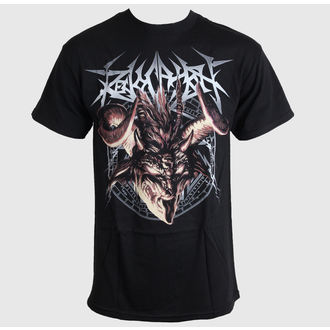 Herren T-Shirt Revocation - My Name - RELAPSE - TS4223