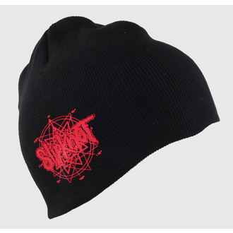 Strickbeanie  Slipknot - Logo - ROCK OFF - SKBEAN01