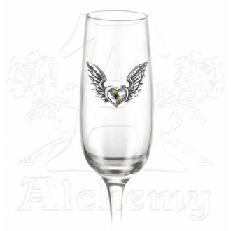 Glas ALCHEMY GOTHIC - Wings Of Love - CWT54