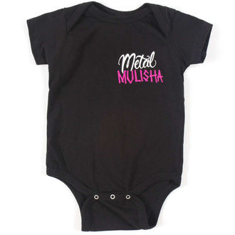 Baby Body  METAL MULISHA - PRETTY IN PUNK - BLK