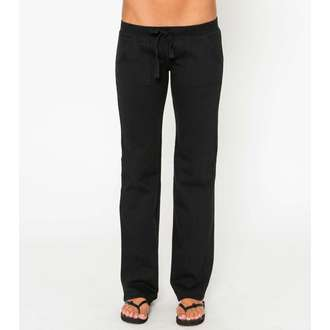 Damen Sweathose METAL MULISHA - SUGAR BOW - BLK