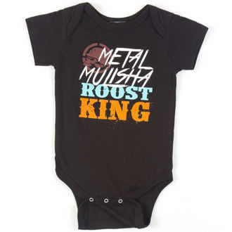 Baby Body  METAL MULISHA - ROOST BOYS - BLK