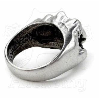 Ring ALCHEMY GOTHIC - Knuckles - ULR10