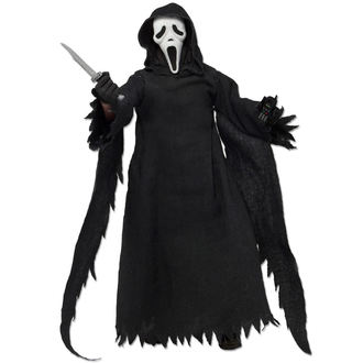 Figur Scream Retro - Ghost Face, NECA