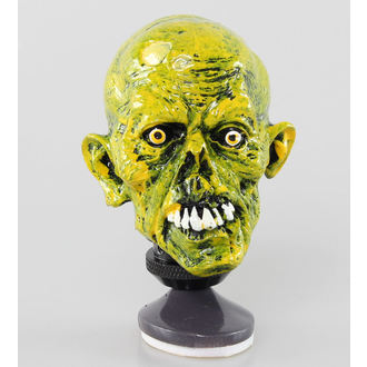 Dekoration (  Schaltknauf) LETHAL THREAT - Zombie Head Shift Knob - SK00019