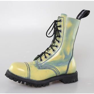 Stiefel/Boots ALTER CORE - 10-Loch - Yellow Rub-Off - 551