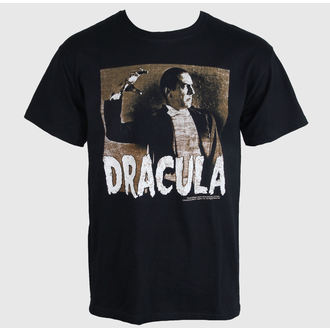 Herren T-Shirt ROCK REBEL - Dracula - REB033