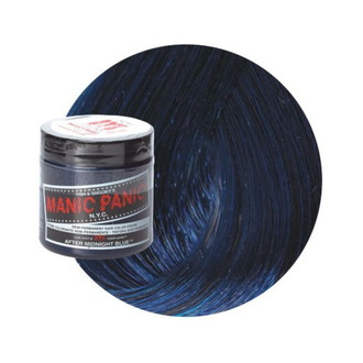 Haarfarbe MANIC PANIC - Classic - After Midnight Blue