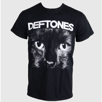 Herren T-Shirt   Deftones - Sphynx - Black - ROCK OFF - DEFTTS02MB