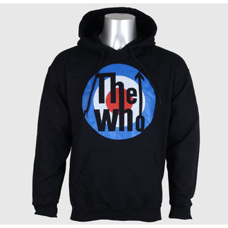 Herren Hoodie The Who - Target Classic - ROCK OFF - WHOHOOD0102