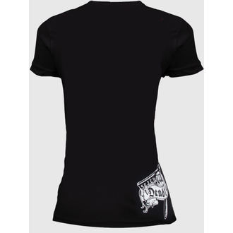 Damen T-Shirt SE7EN DEADLY - Synn & Sons, SE7EN DEADLY