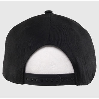 Cap Kappe BLACK CRAFT - Believe in Yourself - Black - SB003BF