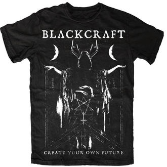 Herren T-Shirt BLACK CRAFT - Manifest - Black