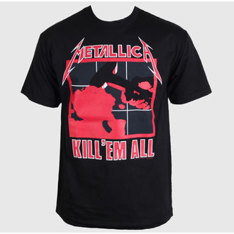 Herren T-Shirt   Metalllica - Kill Em All - BRAVADO - MET2008