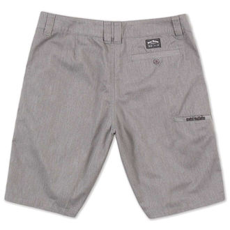 Herren Shorts METAL MULISHA - STRAIGHT AWAY - CHH