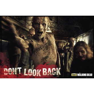 Poster The Walking Dead - Zombies - GB Posters - FP3539