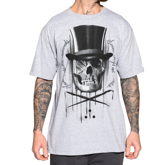 Herren T-Shirt   SULLEN - Diamonds And Stones - GRY