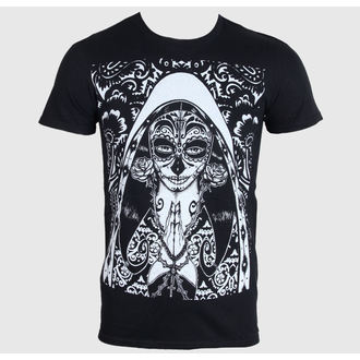 Herren T-Shirt   BLACK MARKET - Josh Stebbins - Dark Of Night, BLACK MARKET