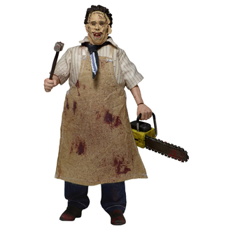 Figur Texas Chainsaw Massacre - 40th Anniversary, NECA