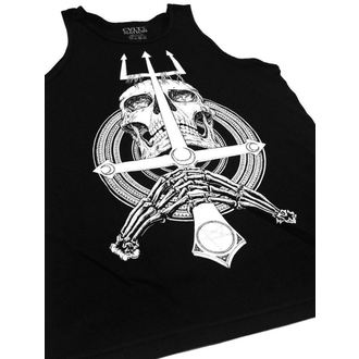 Herren Tanktop CVLT NATION - Chaos A.D.. - Black