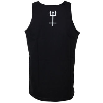 Herren Tanktop CVLT NATION - Antichrist - Black - CVL040