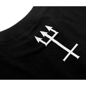 Herren Tanktop CVLT NATION - Exodus To Evil - Black - CVL036