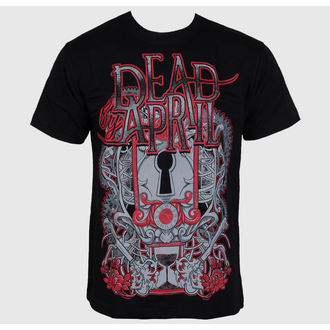 Herren T-Shirt   Dead By April - Keyhole - CARTON - K_470