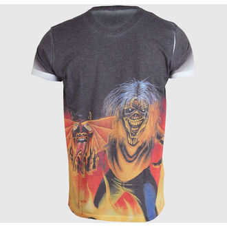 Herren T-Shirt   Iron Maiden - NOTB - ROCK OFF - IMPSB01