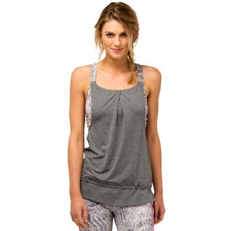 Damen Tanktop PROTEST - Bluet - Smoke - 1640451-911