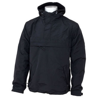 Windjacke SURPLUS - Windbreaker - BLACK - 20-7001-03