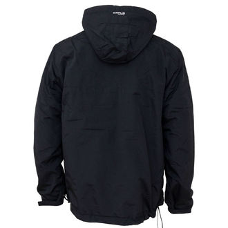 Windjacke SURPLUS - Windbreaker - BLACK