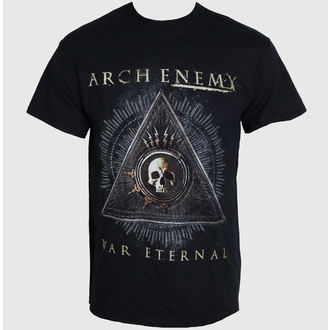 Herren T-Shirt   Arch Enemy - This Is Fucking War - BLK - RAZAMATAZ - ST1840