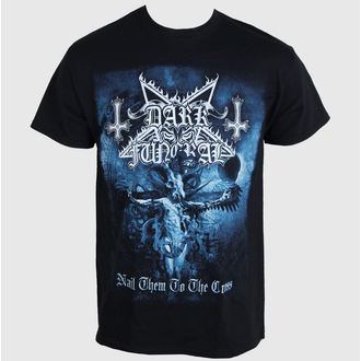 Herren T-Shirt   Dark Funeral - Nail Them To The Cross - RAZAMATAZ - ST1886