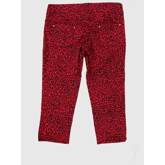 Damen Shorts  3RDAND56th - Red, 3RDAND56th