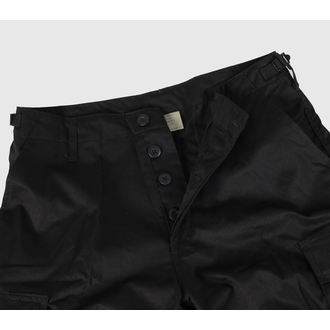Herren Shorts  US BDU - Army - Black - 200800