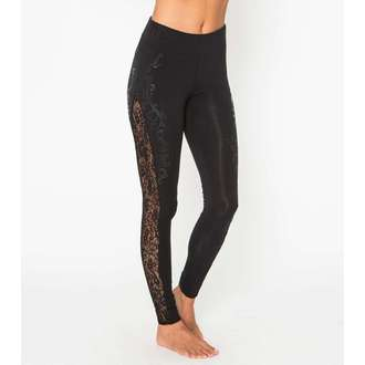 Damen Hose  (Leggings) METAL MULISHA - Roselia - BLK