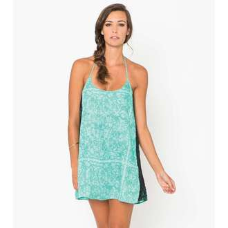 Damen Kleid  METAL MULISHA - Vivi - MINT