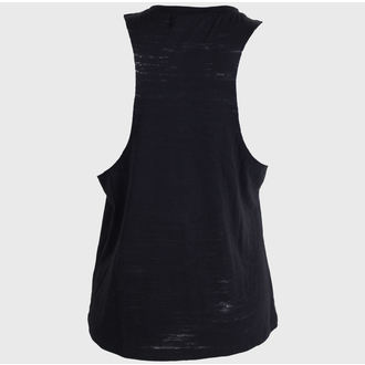 Damen Tanktop METAL MULISHA - Dark Nights - BLK