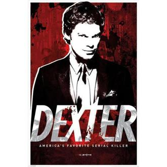 Poster Dexter - PYRAMID POSTERS - PP33533