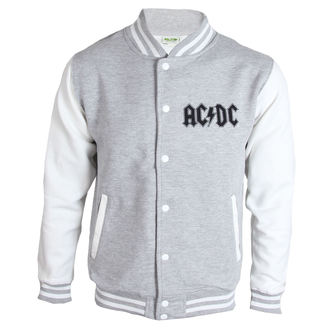 Herren Sweatjacke AC/DC - For Thise About To Rock - PLASTIC HEAD - PH9278