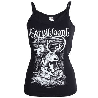 Damen Top Korpiklaani - Blacksmith - NUCLEAR BLAST - 24033